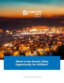 CIMCON_SmartCityOpportunityForUtilities_WhitePaper_040819