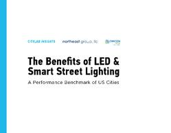 Cimcon_The Benefits of LED  Smart Street Lighting _FINAL_Page_01