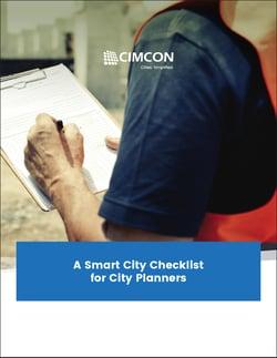 CIMCON_SmartCityChecklist_Cvr