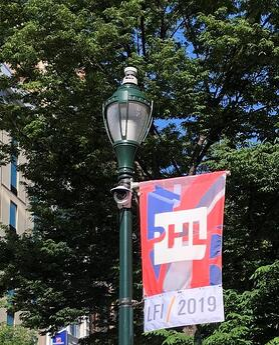 Philadelphia smart city project