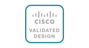 cisco validated design
