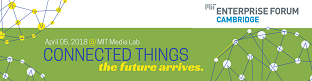 MIT Connected Things 2018