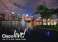 Cisco Live Orlando