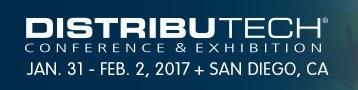 DistribuTech 2017