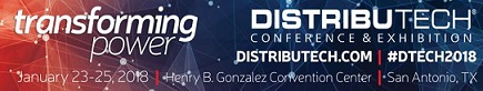 DistribuTech 2018
