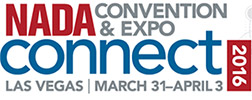NADA Connect Convention & Expo