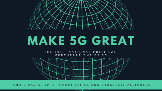 Make 5g Great