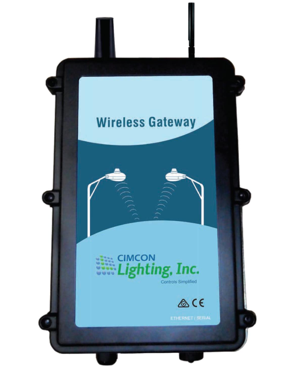WirelessGateway 4G