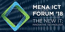 MENA ICT Forum 2018