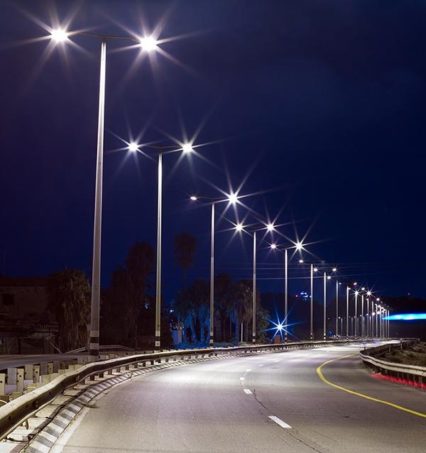 qatar-streetlight