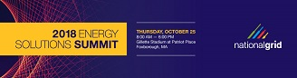 National Grid's 2018 Energy Solutions Summit